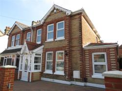 Semi Detached House For Sale  Bournemouth Dorset BH5