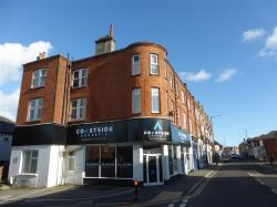 Flat For Sale Seabourne Road Bournemouth Dorset BH5