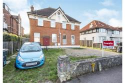 Flat For Sale 87 Southbourne Road Bournemouth Dorset BH6