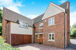 Detached House For Sale Sherfield-on-Loddon HOOK Hampshire RG27