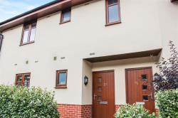 Flat For Sale Overton Basingstoke Hampshire RG25