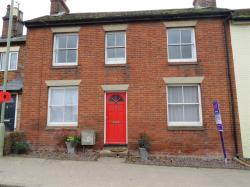 Terraced House For Sale Overton Basingstoke Hampshire RG25