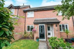 Terraced House For Sale  Basingstoke Hampshire RG22