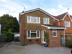 Detached House For Sale West End Southampton Hampshire SO30
