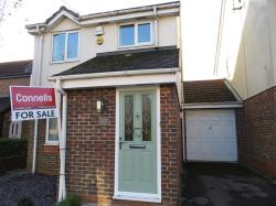 Detached House For Sale West End Southampton Hampshire SO18