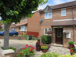 Semi Detached House For Sale Bursledon Southampton Hampshire SO31