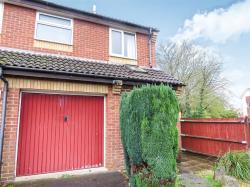 Semi Detached House For Sale Hedge End Southampton Hampshire SO30