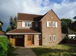 Detached House For Sale  Southampton Hampshire SO17