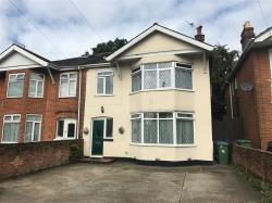 Semi Detached House For Sale  Southampton Hampshire SO16