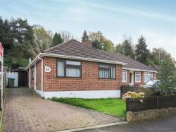 Semi - Detached Bungalow For Sale  Southampton Hampshire SO16