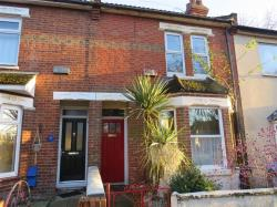 Terraced House For Sale  Southampton Hampshire SO15