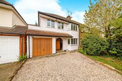 Semi Detached House For Sale St. Albans St. Albans Hertfordshire AL4
