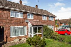 Terraced House For Sale ST. ALBANS  Hertfordshire AL4