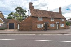 Land For Sale  Sandridge Hertfordshire AL4