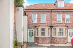 Terraced House For Sale Bedminster Bristol Avon BS3