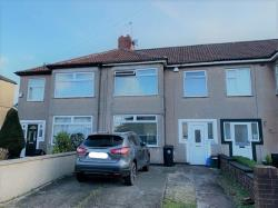 Terraced House For Sale Bedminster Down Bristol Avon BS13