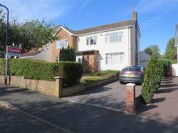 Detached House For Sale Coombe Dingle Bristol Avon BS9