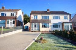 Semi Detached House For Sale Coombe Dingle Bristol Avon BS9