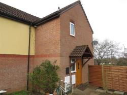 Semi Detached House For Sale Brentry BRISTOL Avon BS10