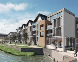 Flat For Sale Severn Quay Chepstow Monmouthshire NP16