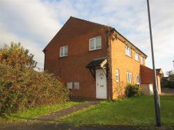 Semi Detached House For Sale Yate Bristol Gloucestershire BS37