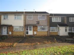 Terraced House For Sale Yate Bristol Gloucestershire BS37