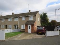 Terraced House For Sale  Luton Bedfordshire LU4