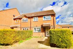 Terraced House For Sale Leagrave Luton Bedfordshire LU4