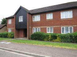 Flat For Sale  Luton Bedfordshire LU4
