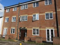 Flat For Sale Princess Street Luton Bedfordshire LU1
