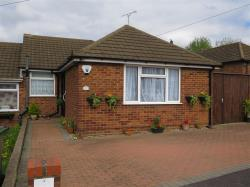 Semi - Detached Bungalow For Sale  Luton Bedfordshire LU1
