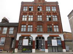Flat For Sale 50-55 Guildford Street Luton Bedfordshire LU1