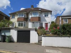 Semi Detached House For Sale  Luton Bedfordshire LU1