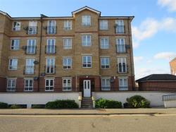 Flat For Sale Grove Road Luton Bedfordshire LU1