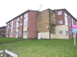 Flat For Sale Dallow Road Luton Bedfordshire LU1