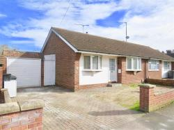 Semi - Detached Bungalow For Sale  Luton Bedfordshire LU4
