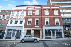 Flat For Sale 9 King Street Luton Bedfordshire LU1