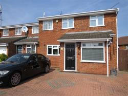 Terraced House For Sale  Luton Bedfordshire LU1