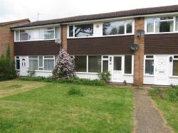 Terraced House For Sale Caddington Luton Bedfordshire LU1