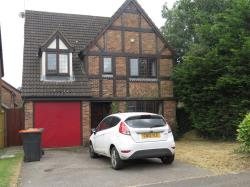 Detached House For Sale Slip End Luton Bedfordshire LU1