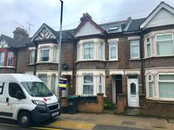 Flat For Sale 195 High Town Road Luton Hertfordshire LU2