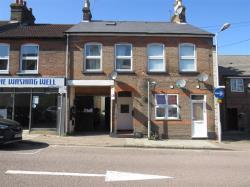 Flat For Sale 34 Ashton Road Luton Bedfordshire LU1