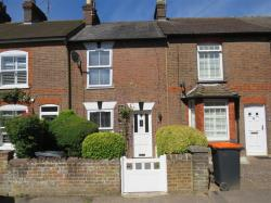 Terraced House For Sale Slip End Luton Bedfordshire LU1