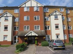 Flat For Sale  Luton Hertfordshire LU2