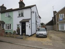 Terraced House For Sale Streatley Luton Bedfordshire LU3