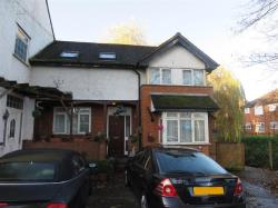 Flat For Sale Luton & Garden Ground Luton Bedfordshire LU3