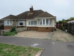 Semi - Detached Bungalow For Sale  Luton Bedfordshire LU3