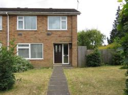 Semi Detached House For Sale  Luton Hertfordshire LU2