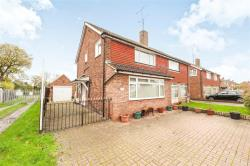 Semi Detached House For Sale  Aylesbury Buckinghamshire HP21