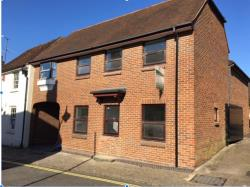 Flat For Sale 2a Rickfords Hill Aylesbury Buckinghamshire HP20
